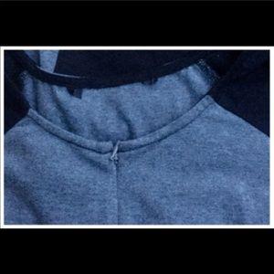 New Eshakti Fit & Flare MIDI Knit Dress XL 18